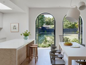 Malvern East by Made by Cohen & Penny Kinsella Architects