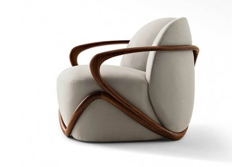 Hug Armchair Space Furniture