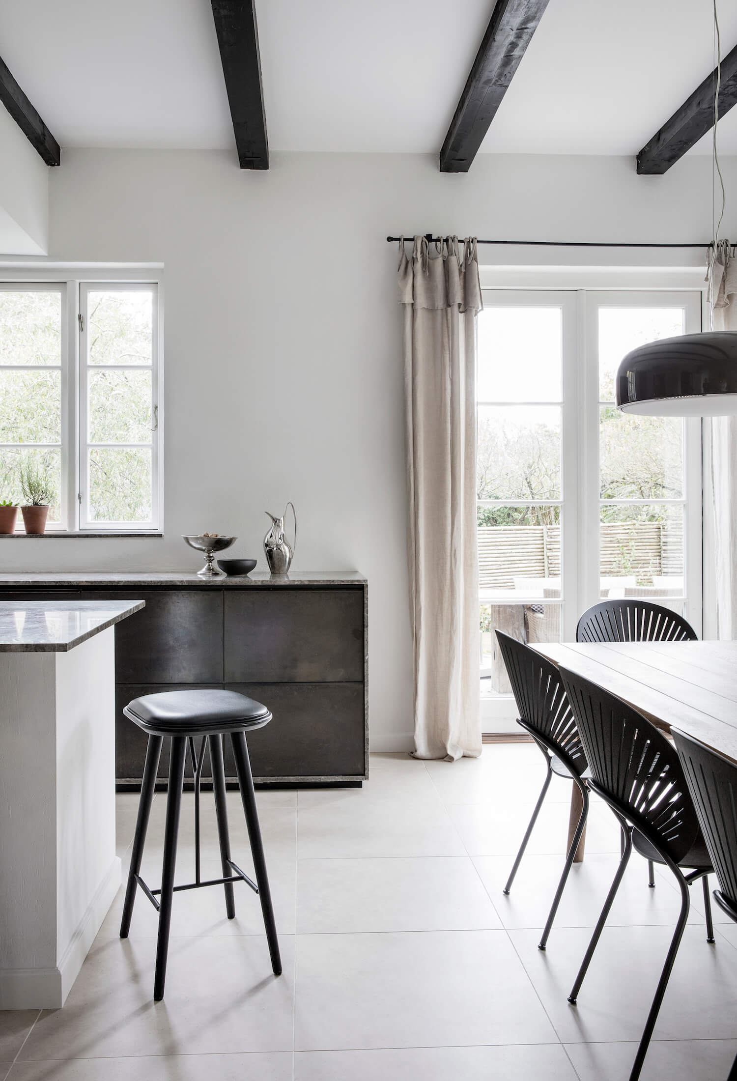 Copenhagen Home | Global Interiors | est living
