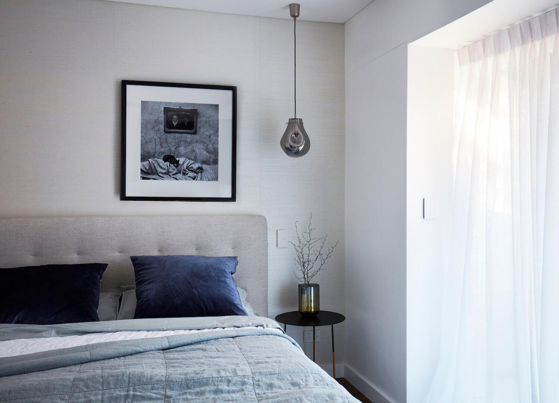 Sydney Pied A Terre By Infinite Design Studio Global