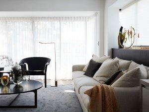 Sydney Pied-a-Terre by Infinite Design Studio