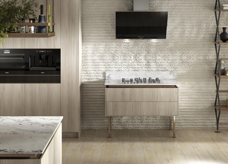 est living dolce stil novo CMS4601NR L03 Copper Handle