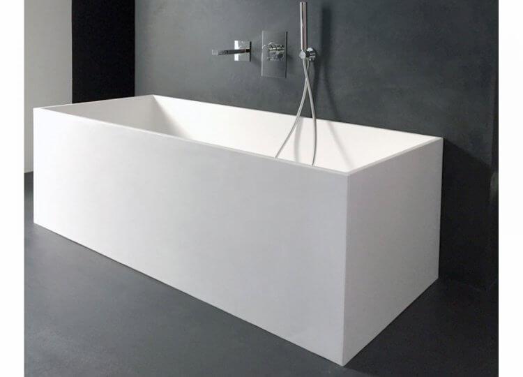 Freestanding Stone Bath S38-1560 Eurobath