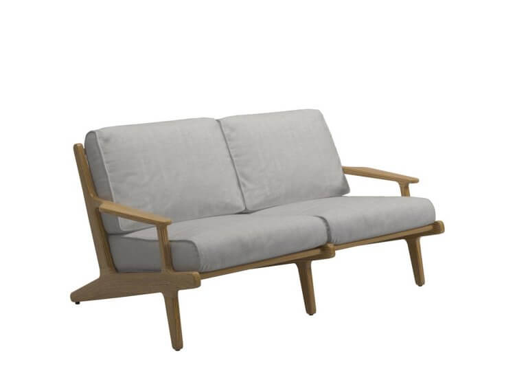 Gloster Bay Sofa Cosh Living