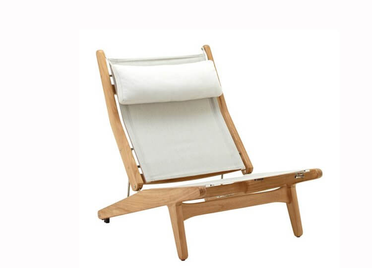 Gloster Bay Reclining Chair Cosh Living