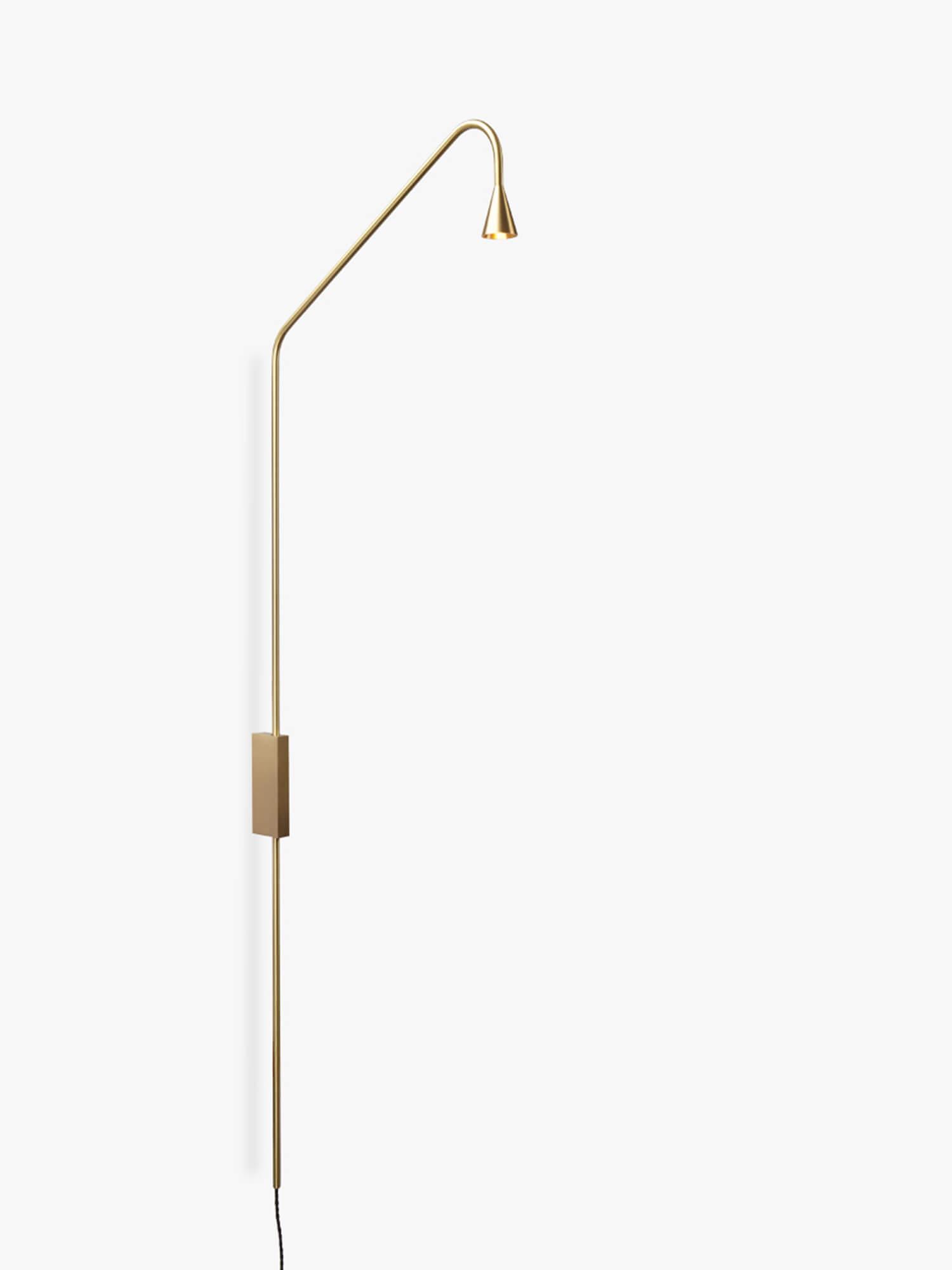 est living great dane austere wall light 01