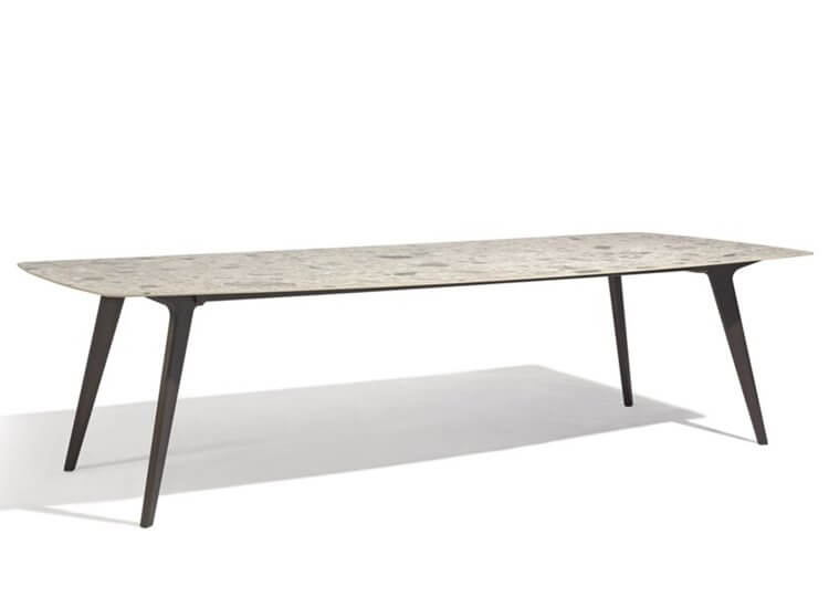 Manutti Torsa Dining Table