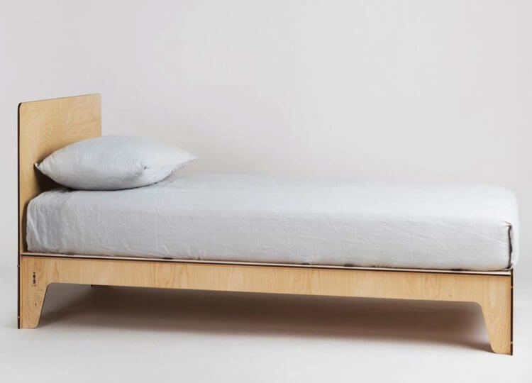 Singolo Bed