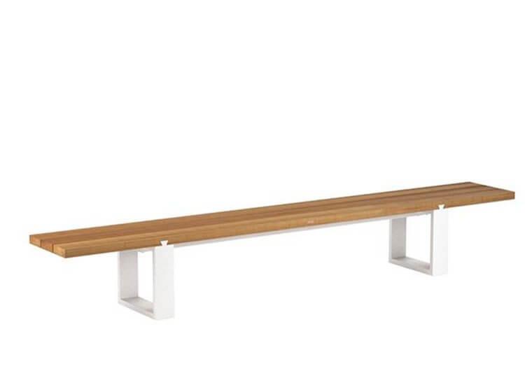 Vigor Bench