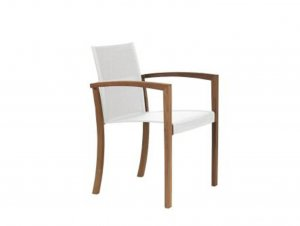XQI Outdoor Dining Chair