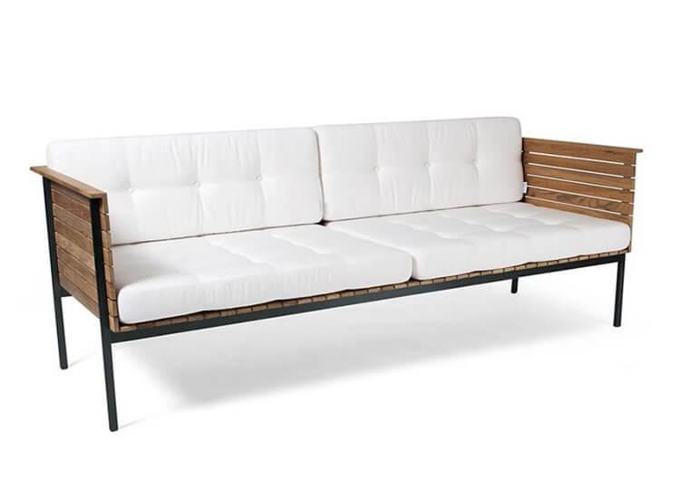 Haringe Lounge Sofa Parterre