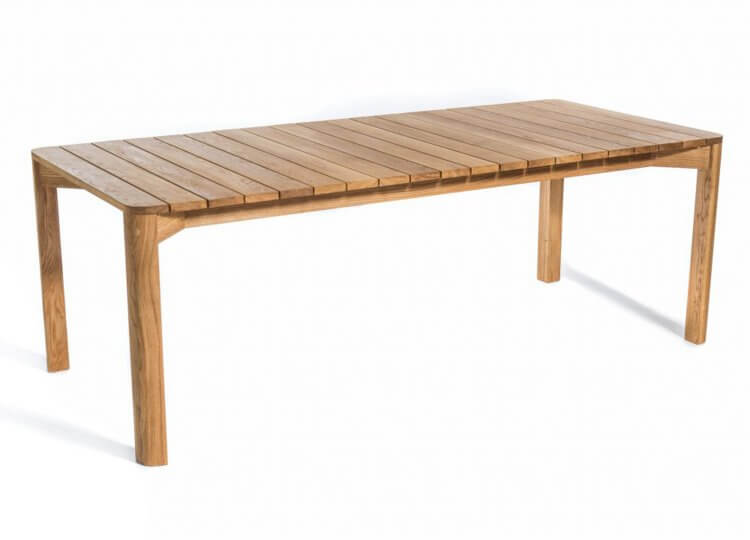 Korsö Table