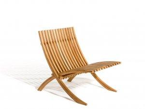 Nozib Lounge Chair