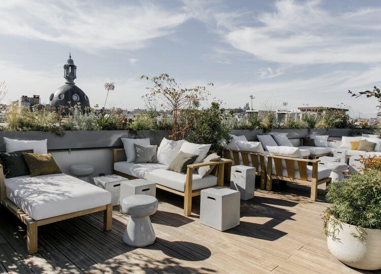 est living travel hotel des arts et metieres Rooftop 1 750x540