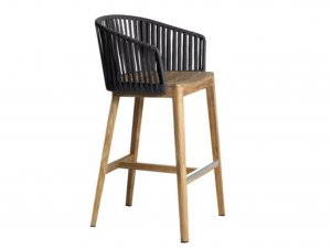 Tribu Mood Bar Chair