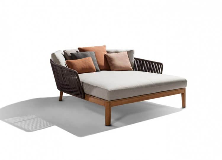 Tribu Mood Daybed Cosh Living