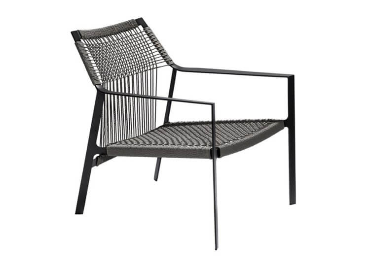 Tribu Nodi Easy Chair Cosh Living