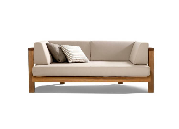 Tribu Pure Sofa
