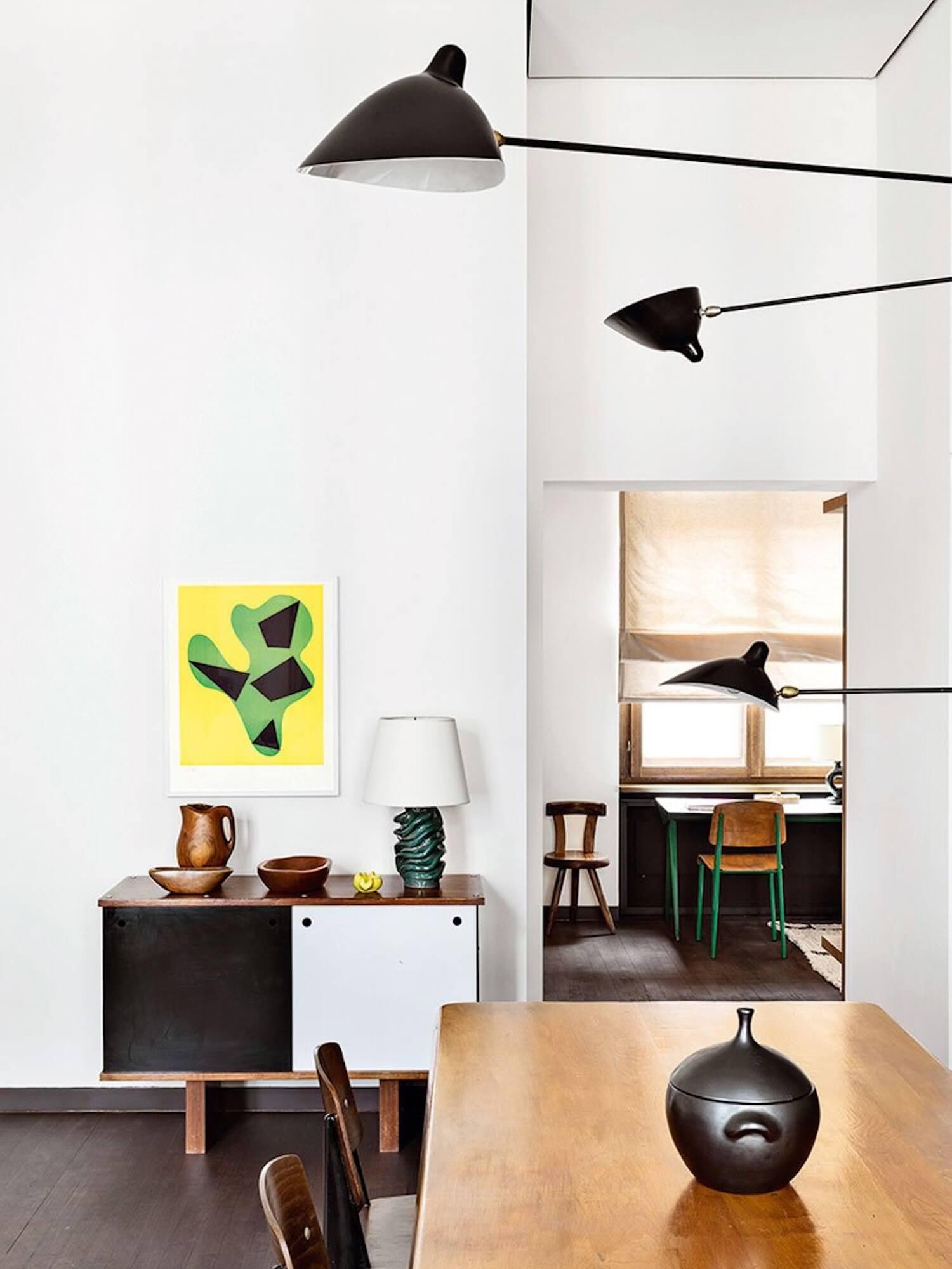est living Emmanuel de Bayser Berlin Apartment 3