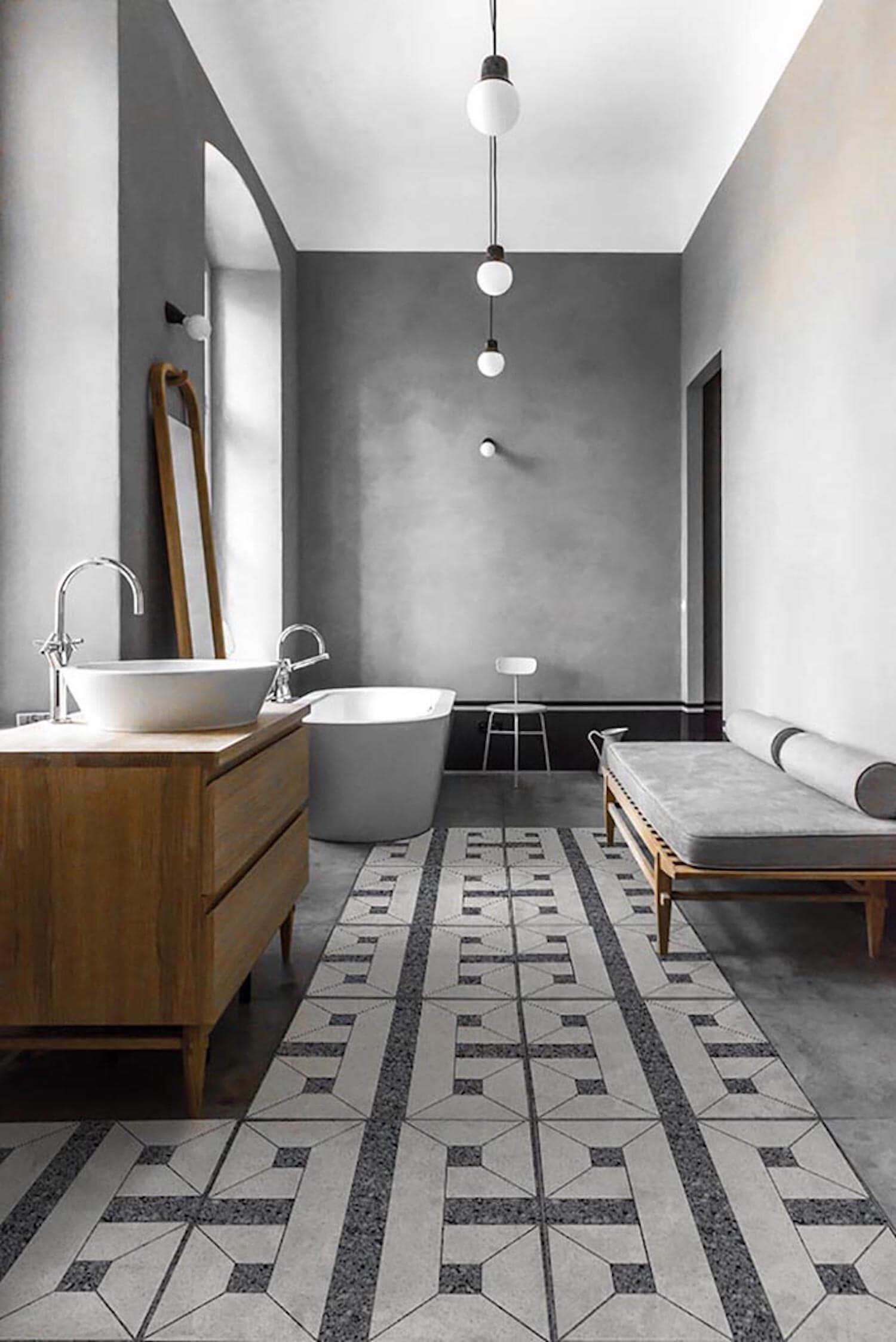 est living Northstone Terrazzo Design Tendenza Patern 3