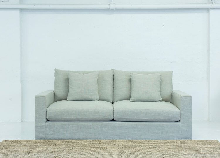 Mason Slip Cover Sofa Burgg Furniture