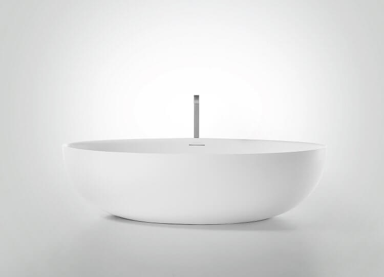 Ellipse Bath Claybrook