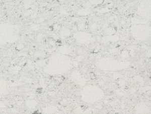Silestone – Bianco River