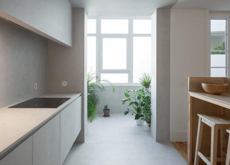 Firmeza Apartment by Pablo Pita