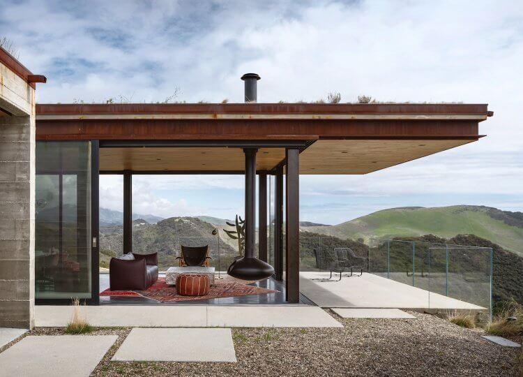 Santa Barbara House