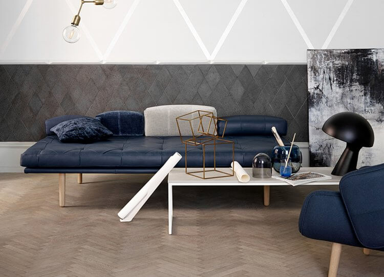 Fusion Day Bed BoConcept