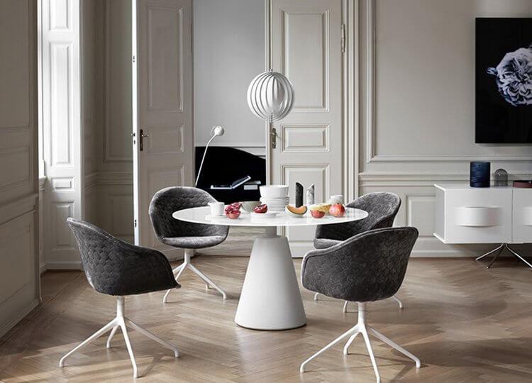 Madrid Dining Table BoConcept