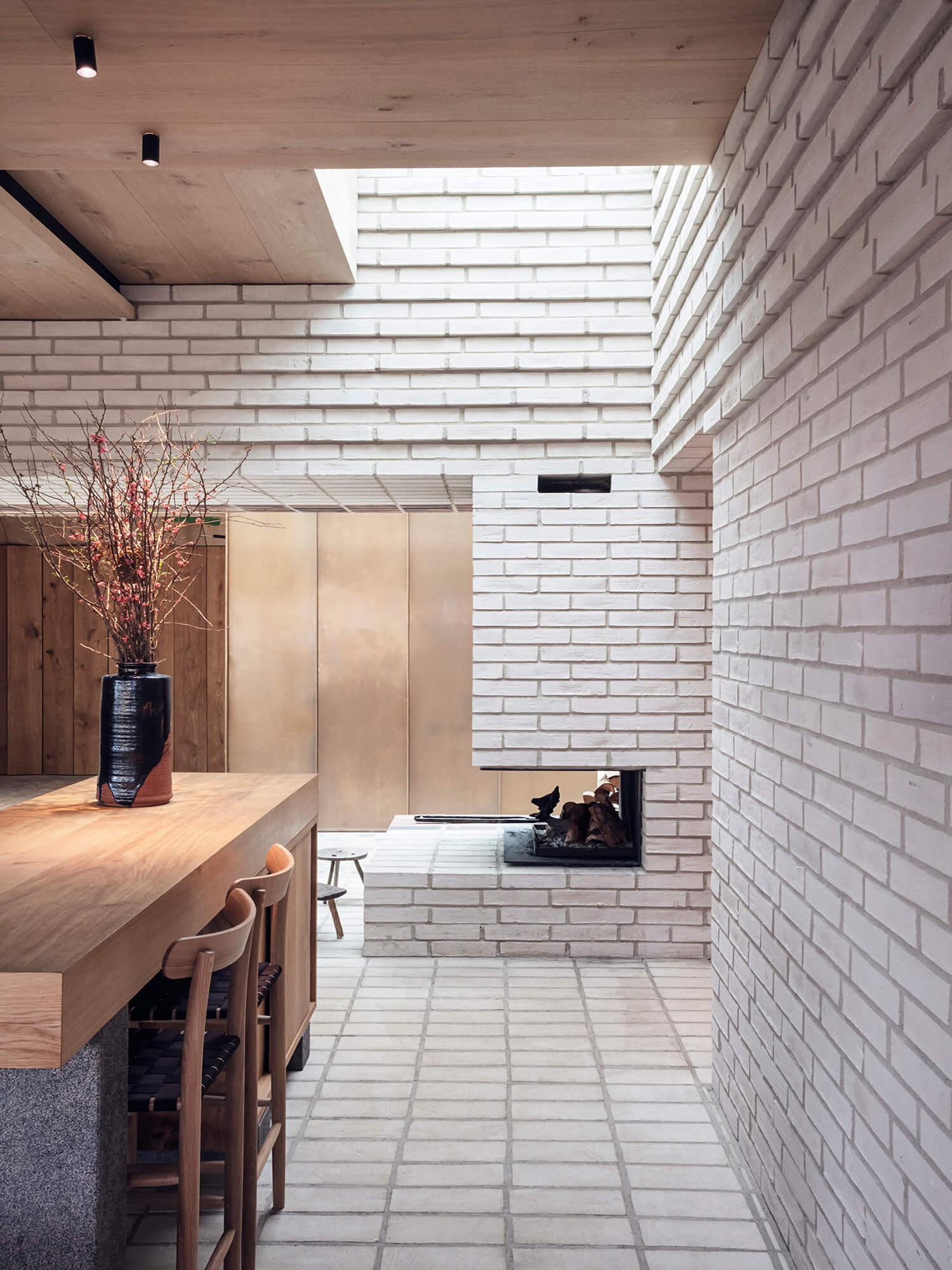 Noma Restaurant Interiors Global Interiors Est Living