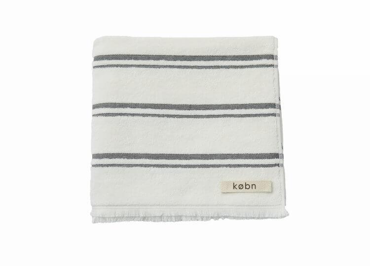 Købn Crema Towel
