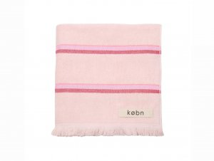 Købn Mini Seashell Towel