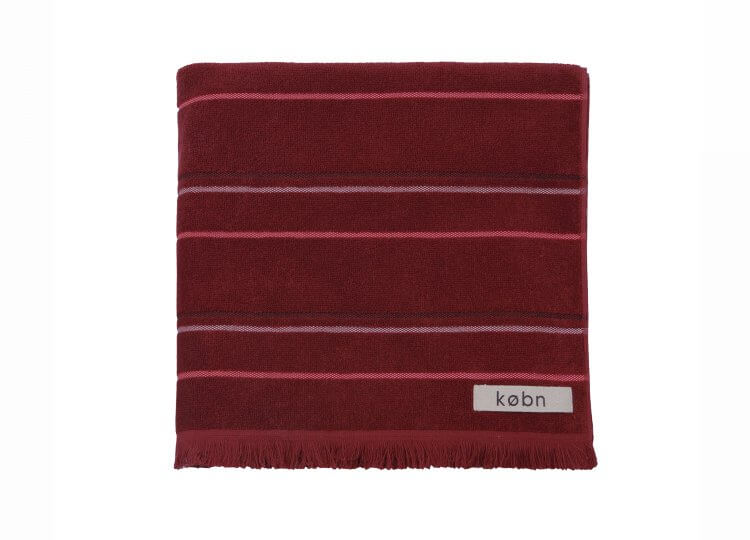 Købn Rust Towel