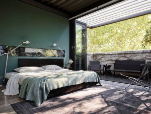 Bedroom:  Smart Design Studio Apartment
