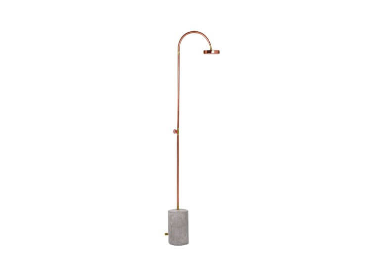Outdoor Garden Shower Seletti