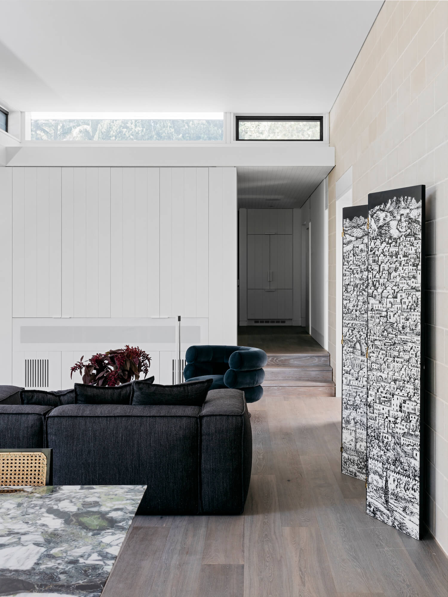 est living woollahra house porebski architects handelsmann khaw 15