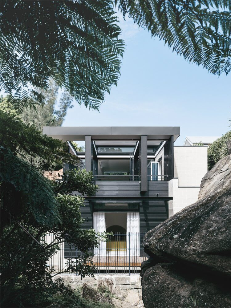 est living woollahra house porebski architects handelsmann khaw 7 750x1000