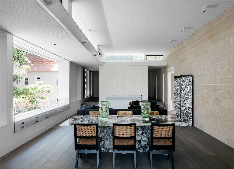 est living woollahra house porebski architects handelsmann khaw 8