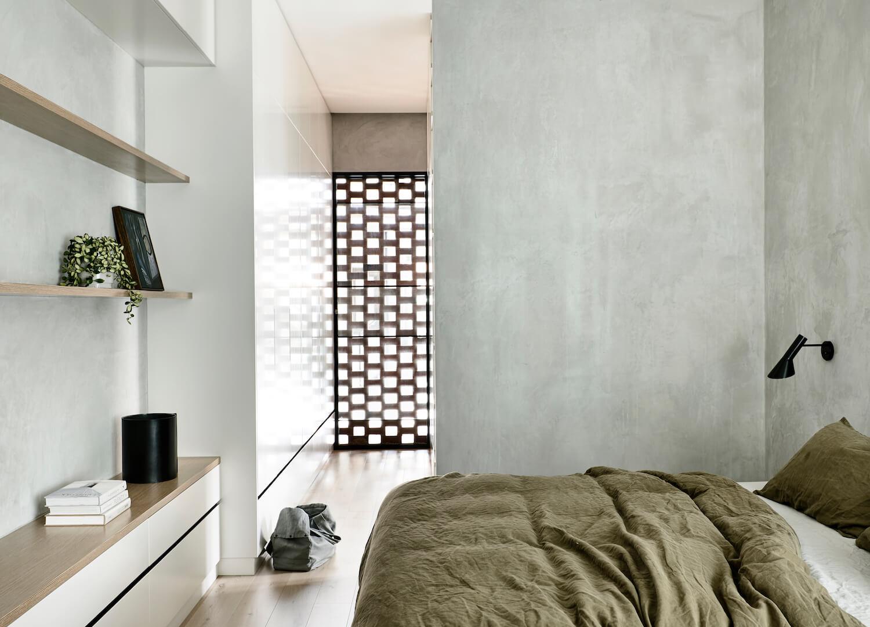 est living york street residence jackson clements burrows architects brickworks 10