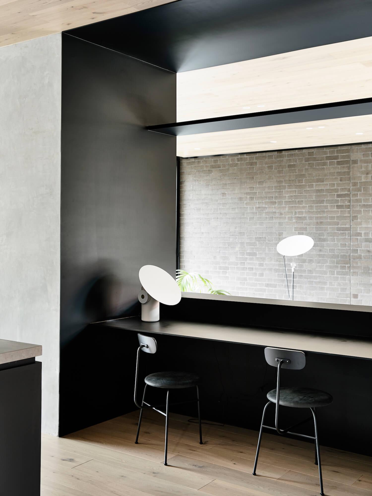 est living york street residence jackson clements burrows architects brickworks 16