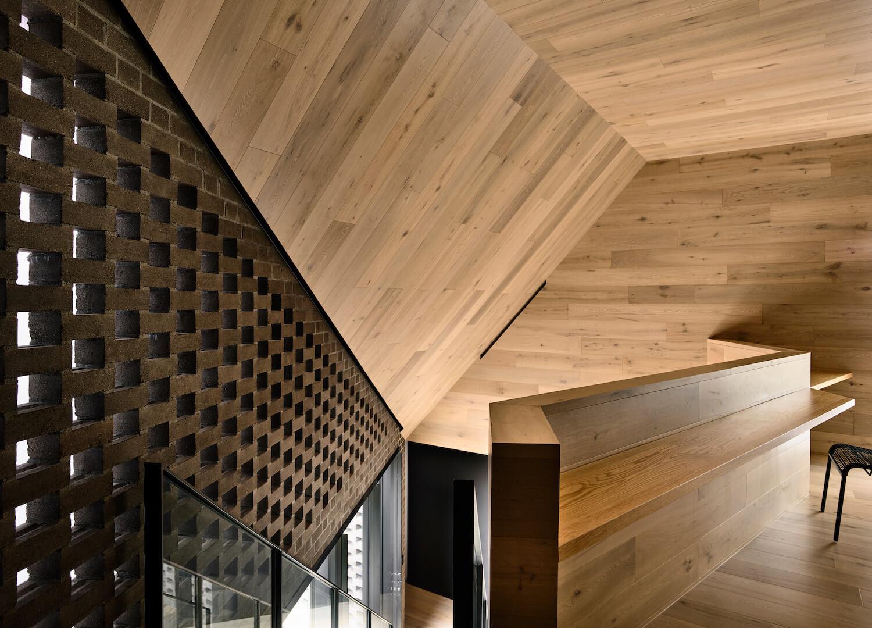 est living york street residence jackson clements burrows architects brickworks 21
