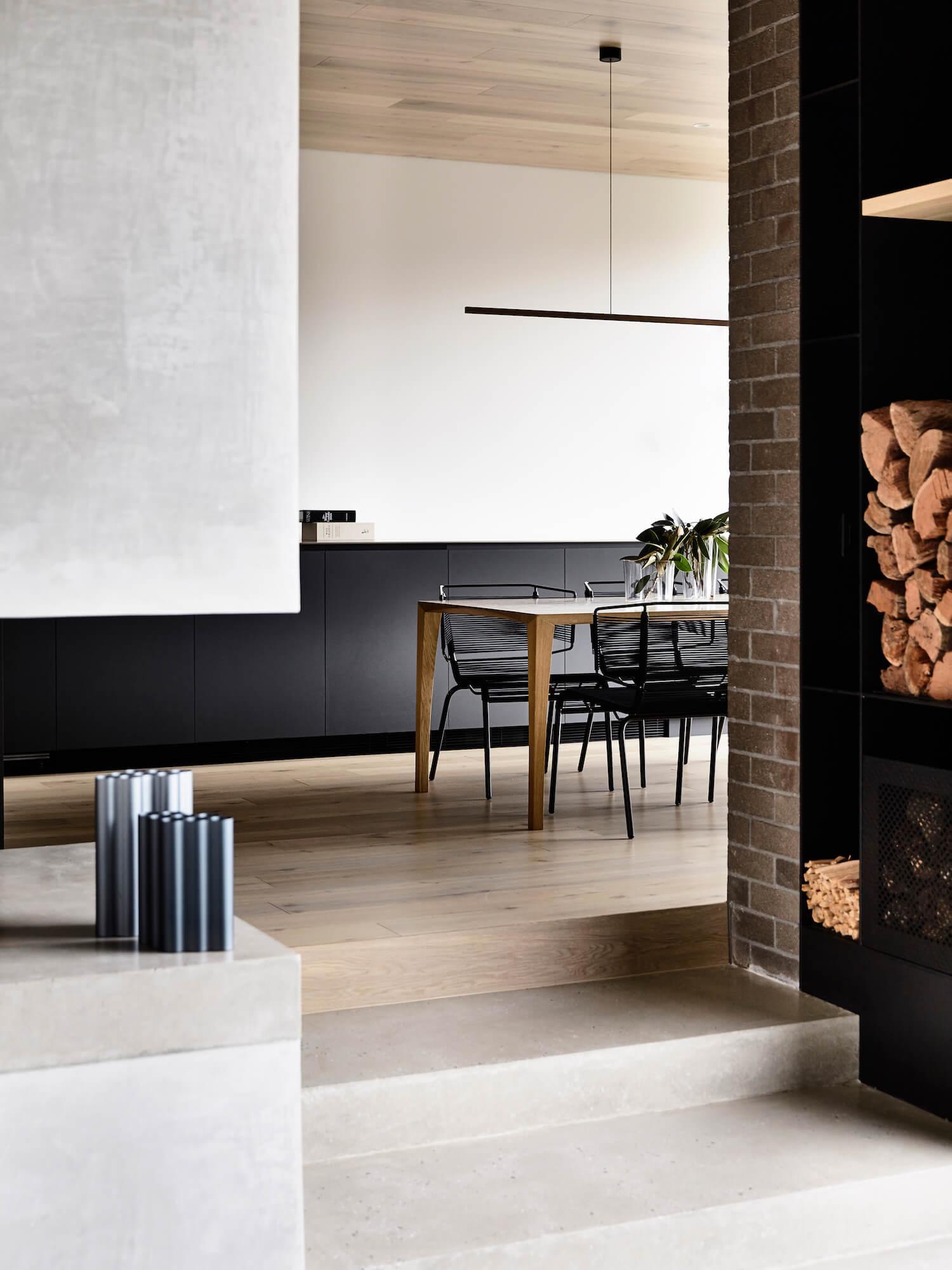 est living york street residence jackson clements burrows architects brickworks 9