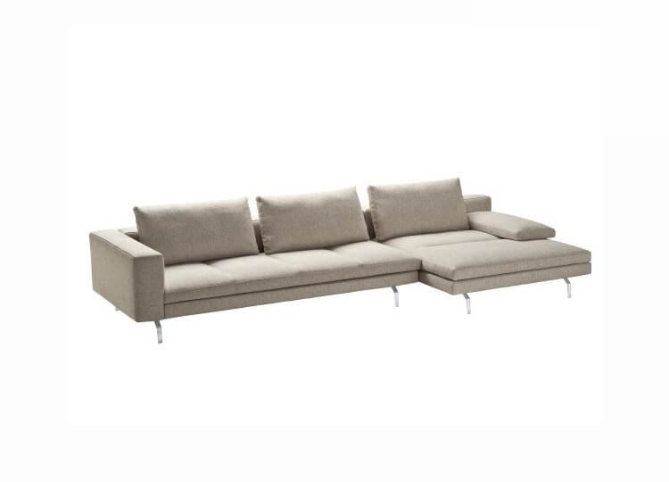 Bruce Sectional Sofa Cult