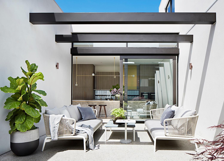 est living concrete house tecture 6