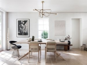 Dining | Darling Point by Alexander & Co..