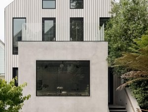 Alterations & Additions | Gable House by Edmonds + Lee Architects