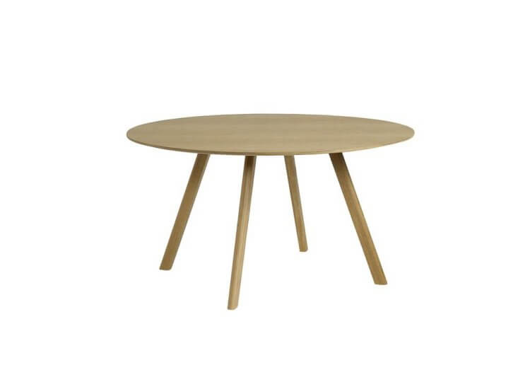 Copenhague Table CPH25 Cult