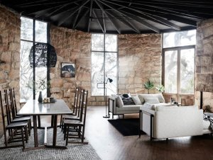 Northern Beaches Babylon Home by Fiona Lyda